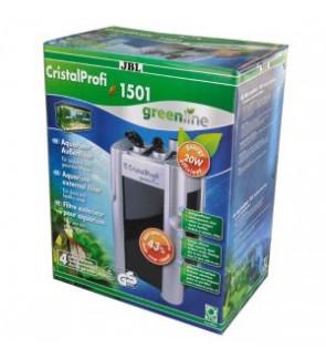 JBL - Cristal Profi E1501 Greenline (Aquarium Filter)