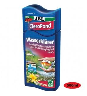 JBL Cleropond 500ml (Water Clarifier)
