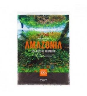 ADA Aqua Soil-Amazonia Normal Type (Aquarium Soil) (500G / 1L)