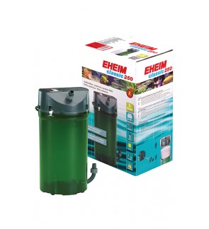 EHEIM Classic 250 (2213) (Canister Filter)
