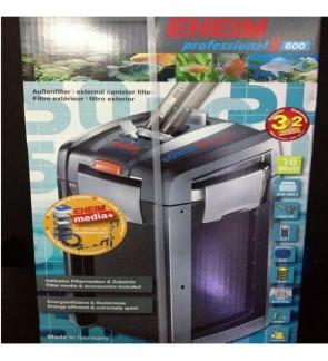 EHEIM Em2075020 External Filter (Limited Edition)
