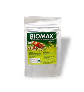 Genchem Biomax For Shrimp 50g (Shrimp Food)