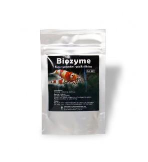 Genchem Biozyme For Shrimp 50g (Bacteria Powder)