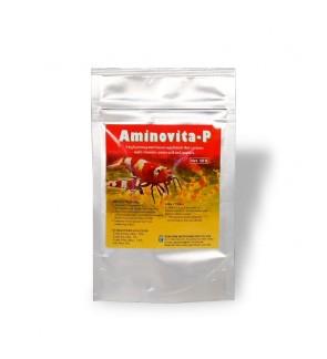 Genchem Aminovita-P CRS For Shrimp 50g