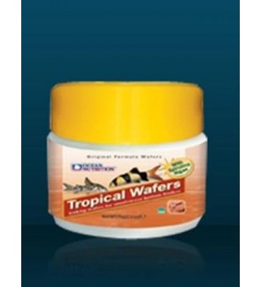 Ocean Nutrition Tropical Wafers 75g (Offer) (EXP 02/2020) (Fish Food)