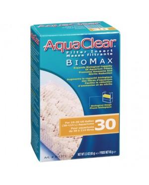 AquaClear 30 Bio-Max Insert - 65g (For A600) (Filter Media)