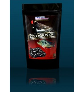 Ocean Nutrition Colossus Q² 200g (Sinking) (Fish Food)