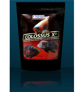 Ocean Nutrition Colossus X² 200g (Floating) (Fish Food)