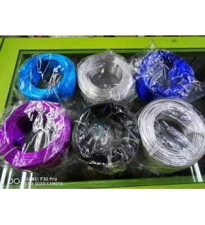 Aluminium Wire (1mm , 1.5mm , 2mm , 3mm) (Air Plant Accessories)