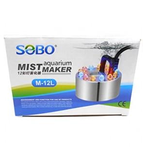 Sobo Aquarium Mist Maker M-12L