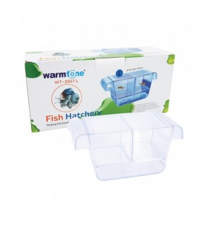 Warmtone Fish Hatchery WT-2007 (315mm X 120mm X 133mm)