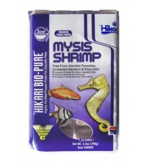 Hikari Mysis Shrimp (Fish Food) (100g x3)