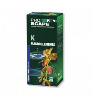 JBL Proscape K Macroelements 250ml (Fertilizer)
