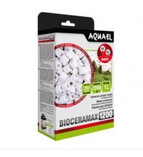 AQUAEL Bioceramax 1200 1L (Filter Media)