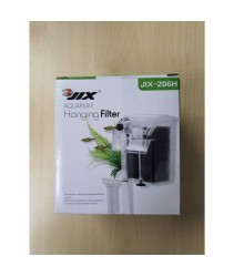 JIX-206H Hang On Filter 3W 250 L/H