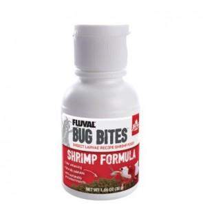 Fluval Bug Bites Shrimp Micro Granules 30g (Shrimp Food)