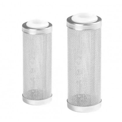 Stainless Steel Filter Guard 12mm, 16mm