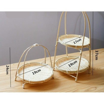 Air Plant Hanging Accessories And Stand, Garden Decoration
