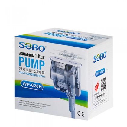 Sobo WP-628H Slim Hang On Filter