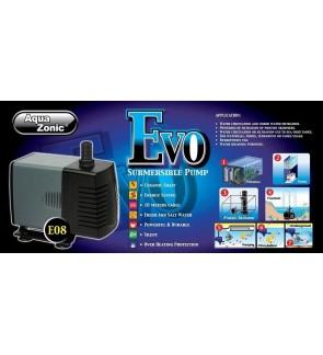 Aqua Zonic EVO-08 Submersible Water Pump